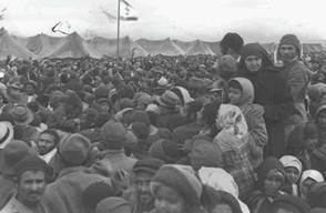 Description: Jewish%20Refugees%20-%201950
